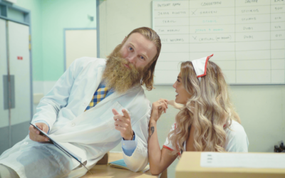 Entrepreneur: 5 Lessons You Can Learn From the Viral Success of Dollar Beard Club