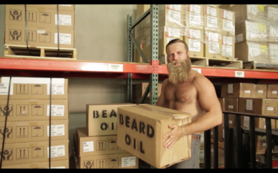Ad Age: Are Beards Dead in Post-Hipster Era? Dollar Beard Club Says No
