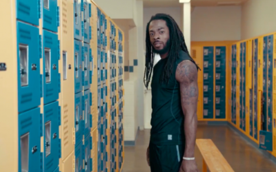 AdWeek: Dollar Beard Club Casts a Slew of Shaggy Celebs in Latest Campaign